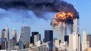 אסון התאומים 11-09-2001