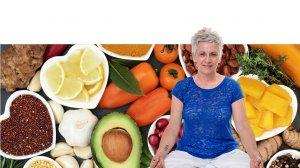 הלן לונינסקי מאמנת כושר ותזונאית