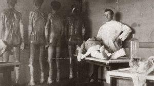 """ד""""ר טסה שלוש; רבים מהרופאים הנאצים האמינו שפעלו נכון"""