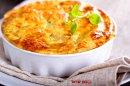 תפיחת גבינה (סוּפְלֶה)
