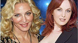 מדונה Madonna היא טיפוס שלא יודע לחיות בזוגיות
