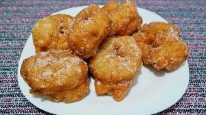 ספינג' מרוקאי עם תפוחי-עץ