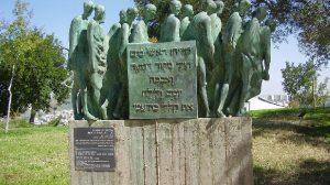 האוניברסיטה העברית, מחקר, מציע תשובה; מה הייתה מטרת 'צעדות המוות' בסוף מלחמת העולם השנייה
