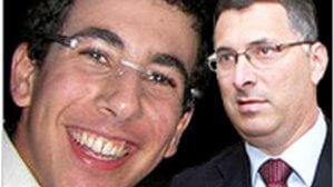 שר החינוך, גדעון סער: אלעד ריבן, היה בן יחיד להוריו ובמותו, היה לבן האומה - כולה