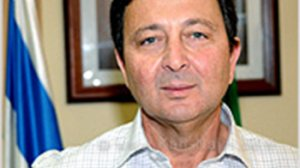 נפטר אבי אטיאס, מנהל משאבי אנוש של עיריית חדרה לאחר מחלה קשה