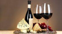איך להתאים את יין נכון למאכלי חג השבועות | עיבוד צילום: שולי סונגו©