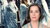 """דר' מרים גז-אביגל   מנהגיחג שבועות ב-תוניסיה: 'ליל אלעוינה'   """"ליל העין""""   עיבוד צילום: שולי סונגו©"""