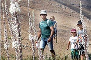 """קק""""ל: עשרות אלפי מבקרים הגיעו ליערות ולפארקים חול המועד סוכות"""