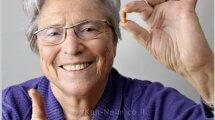 פרופ' מרתה ויינשטוק-רוזין: כלת פרס ישראל בתחום חקר הרפואה   עיבוד צילום: שולי סונגו
