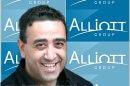 רואה חשבון אריאל פטל, נבחר ליושב ראש קבוצת רואי החשבון אליוט ישראל