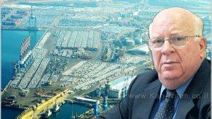 דר' יורם זבה, נשיא לשכת הספנות