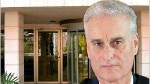 כבוד השופט יגאל פליטמן, בית הדין הארצי לעבודה | עיבוד צילום ממחושב: שולי סונגו©