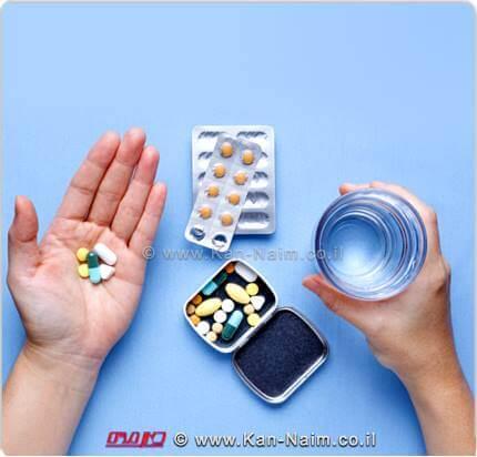 נטילת תרופות ב-צום, משרד הבריאות עם המלצות כלליות
