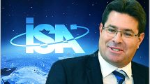 """סוכנות החלל הישראלית התקבלה כחברה בוועדת האו""""ם"""