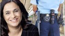ליאת שוחט ראש עיריית אור יהודה, הורתה על אבטחת כל מוסדות החינוך עד השעה 16:00 | עיבוד שולי סונגו ©
