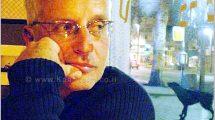 יגאל סרנה, עיתונאי קטן ולא שלי | הטור האישי של משה נעים