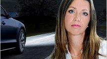 עורכת דין חנה דוד, העוסקת בתחום המשפט הפלילי ובדיני תעבורה