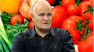 מאיר צור מזכל תנועת המושבים, ויושב ראש התאחדות חקלאי ישראל