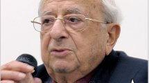 יצחק נבון נשיא של כולם, הלך לעולמו בגיל 94