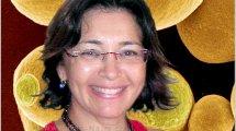 דר' סטלה ארונוב מהמחלקה לביולוגיה מולקולרית של אוניברסיטת אריאל