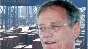 אלי סיוון, יושב ראש איגוד המשתמשים בתובלה ימית בתפזורת של תבואות ומוצרי גרעינים (סויה, תירס וכד')