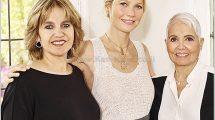 גווינת' פאלטרו, היא הפנים החדשות של TOUS לשנת 2016