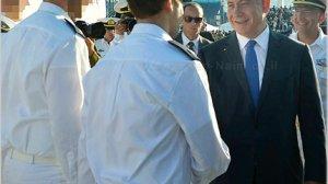 ראש הממשלה מר נתניהו בבסיס חיל הים בחיפה בטקס קבלת הצוללת אחי רהב