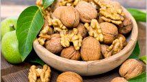 אגוזי מלך, מחקר: אכילה על בסיס יומי מסייעת להגברת הזיכרון | עיבוד צילום: שולי סונגו©