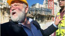"""ח""""כ אילן גילאון: אדרוש הסברים על מגיפת תאונות העבודה בענף הבנייה"""