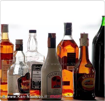 משקאות כוהליים
