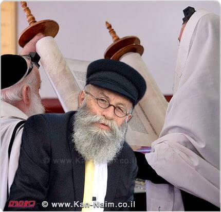 פָּרָשַׁת וַיִּקְרָא משה רבנו לא התפעל מהעליונות כמנהיג | כב' הרב יעקב חיים גלויברמן