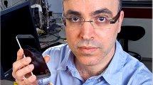 פרופ' חוסאם חאיק מ'הטכניון' זכה ב'פרס הומבולדט למחקר' בגרמניה כחוקר מצטיין