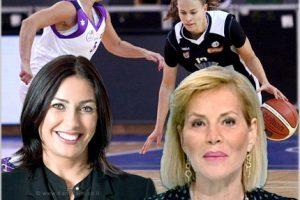 שרת הספורט, ברכה את מנהלת ליגת הנשים בכדורסל על סיום השביתה