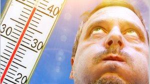 חום כבד, שרב, הביל, סכנות החום הכבד ומזג האוויר ההביל הפוקד את ישראל
