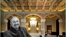 מעצב העל האיטלקי פיירו ליסוני (Piero Lissoni), מבכירי המעצבים בעולם