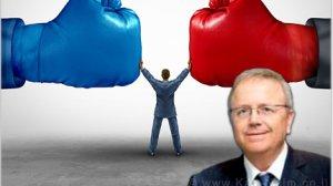 דניאל ארנסט, עורך דין ושופט בדימוס ברקע: הפרדת כוחות | עיבוד צילום: שולי סונגו