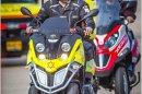 אופנוען של מדא