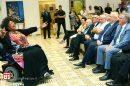 ג'סי נורמן, בעת ביקורה בישראל זמרת האופרה נגד החרם על ישראל | צילום: ארכיון