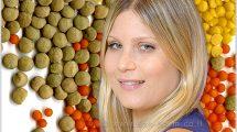 עדשים בקיץ? סטודיו C, ממליץ מאד לאכול עדשים בכל עונה ובכל הצבעים | עיבוד צילום: שולי סונגו©