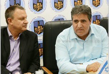 נשיא לשכת המסחר בירושלים, דרור אטרי: המגזר העסקי אומר עד כאן לגזרות הכלכליות