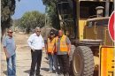 עיריית חדרה: מחברת רח' יהודי פקיעין אל תחנת הרכבת
