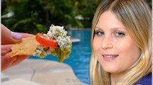 הדיאטנית קלינית ליטל פיינגרץ | המזונות והמשקאות שכדאי לקחת לחוף הים או לבריכה