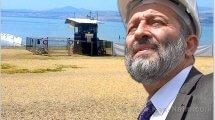 שר הפנים הרב אריה דרעי, משרד הפנים ו-רשות הכינרת יפתחו מתחמי חוף לרחצה נפרדת לציבור הדתי-חרדי