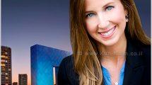 """נטאפ (NetApp) מינתה ג'יין אינגליש לסמנכ""""ל השיווק העולמי CMO"""