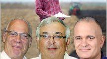מאיר צור מאשים את שר החקלאות, אריאל: הפכת את משרד החקלאות לחברת ייבוא