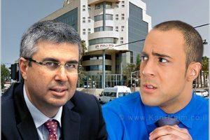 רשות המסים ערכה מבצע ביקורת בעיר חדרה וסביבתה