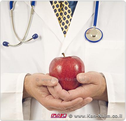 אכילה של לפחות תפוח אחד ליום, הפחיתה את הסיכון לסרטן שד ב-11%