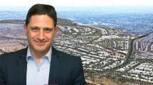 ראש העיר באר שבע, מר רוביק דנילוביץ' |אילוסטרציה:עיריית באר שבע