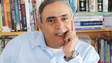 """יצחק כהן נשיא ביהמ""""ש המחוזי בנצרת בדימוס מואשם בהטרדה מינית"""