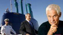 הצוללות שצפות ועולות | הטור של גדעון רייכר